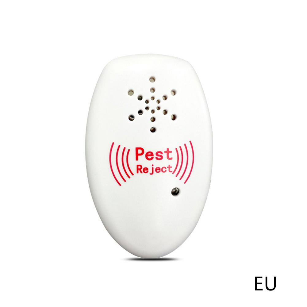 Electronic Pest Repeller Ultrasonic Rejector Mouse Mosquito Rat Mouse Repellent Anti Mosquito Repeller killer