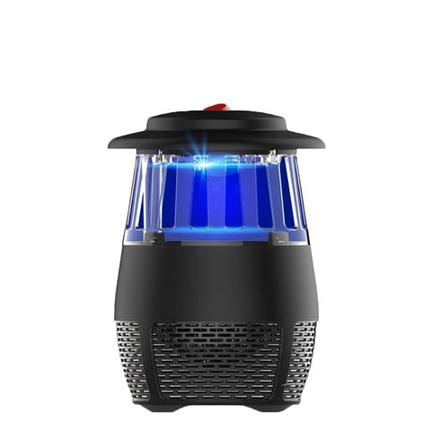 Household Mute Electronic USB Mosquito Killer Lamp Safty Bug Zapper Insect Killer LED Light for Living Room Bedroom