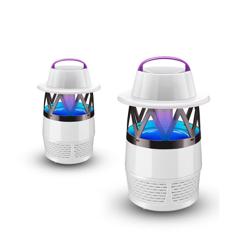 New Style Mosquito Killer Lamp Household Mosquito Killer Photocatalyst Pregnant Women Baby Mosquito Dispeller Fly Trap