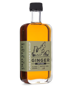 Ginger Root Infused Case of 12