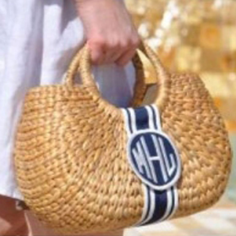 Basket Bag - Kala