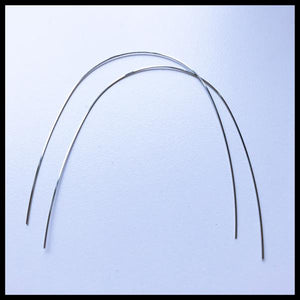 KLOwen .019x.025 NiTi Lower Wire (Pack of 10)