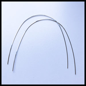 KLOwen .018x.018 NiTi Wire Size 2 (Pack of 10)