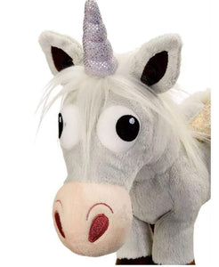 Mattel Disney Pixar Onward Movie Unicorn Plush Toys Mattel