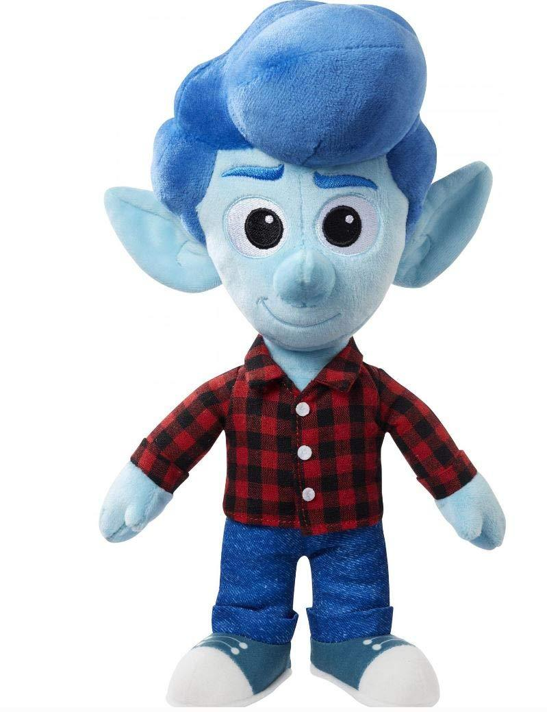 Disney Pixar Onward Ian Lightfoot Plush Toys My Moppet Shop