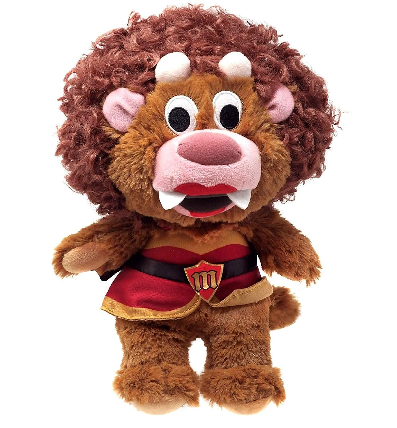 Disney Pixar Onward Movie Manticore Plush Toys My Moppet Shop