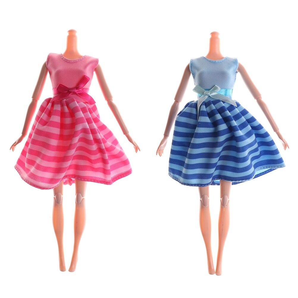 Fashion Doll Skater Dress My Moppet Shop