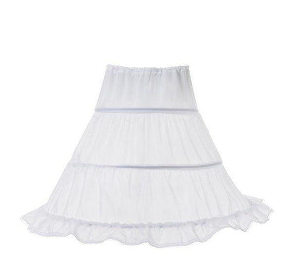 Girls Lace Half Sleeve Dress Kid Girls First Communion Dresses Tulle Lace Wedding Princess Costume For Junior Children Clothes MJJ Source White 3 12