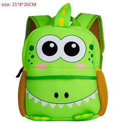 Toddler & Kids Small Dinosaur Backpack For Boys Girls Ages 3-6 Accessories My Moppet Shop 2-11 United States