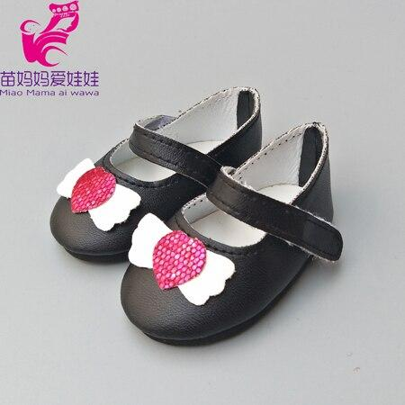 "Doll Shoes for 43 cm 18"" Dolls Doll Accessories 14 styles Toys My Moppet Shop D"