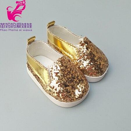 "Doll Shoes for 43 cm 18"" Dolls Doll Accessories 14 styles Toys My Moppet Shop L"