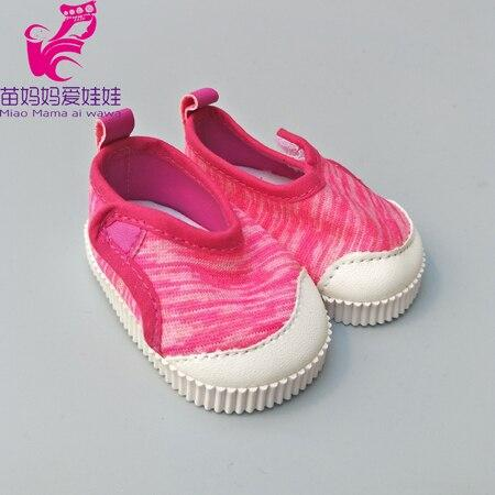 "Doll Shoes for 43 cm 18"" Dolls Doll Accessories 14 styles Toys My Moppet Shop N"