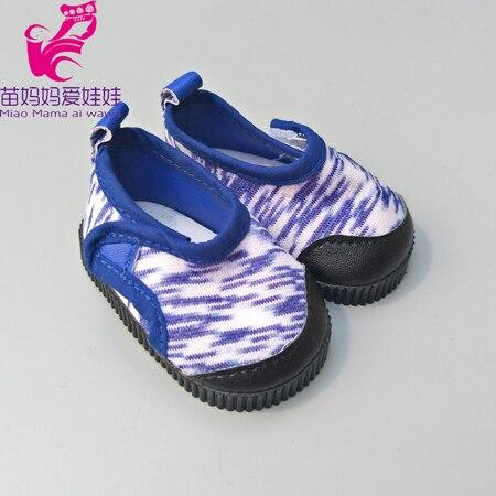 "Doll Shoes for 43 cm 18"" Dolls Doll Accessories 14 styles Toys My Moppet Shop O"