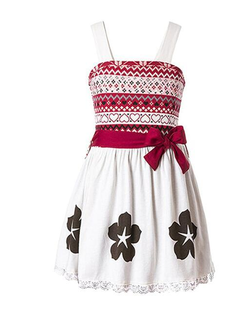 Girls Clothing snow white princess dress Clothing Kids Clothes,belle moana Minnie Mickey dress birthday dresses mermaid costume MJJ Source moana 3T