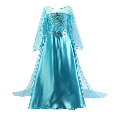 Girl Snow White Dress for Girls Princess Dress Kids Toddlers Gifts Halloween Party Clothes Fancy Clothing Cute Cosplay MJJ Source Style 11 4T
