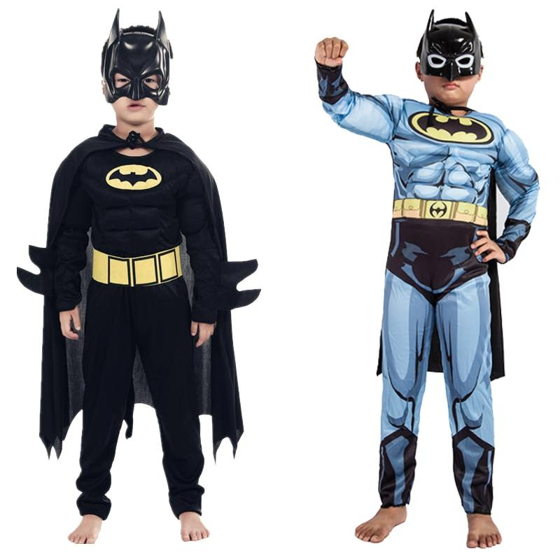 Kids Costumes With Mask and Cloak Clothing MJJ Source