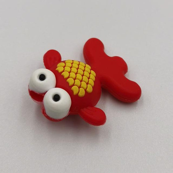 Cable bite Cute Animal cable protector for iphone usb cable organizer chompers charger wire holder for iphone cable Accessories My Moppet Shop Fish