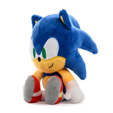 Sonic the Hedgehog Phunny Plush My Moppet Shop