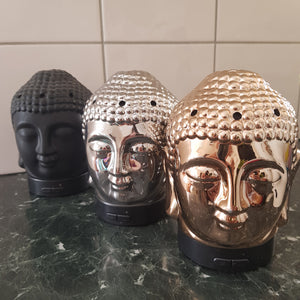 Buddah diffuser with fragrance oil