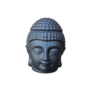 Luxury buddha candle