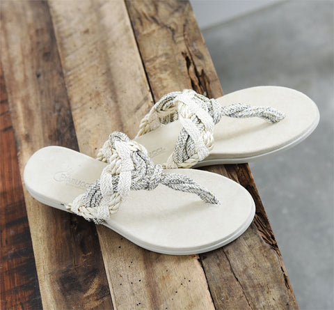 bridal slipper