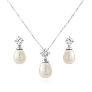 Timeless Elegance jewelry set