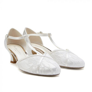 Bridal Shoe Artisan - In White Shop