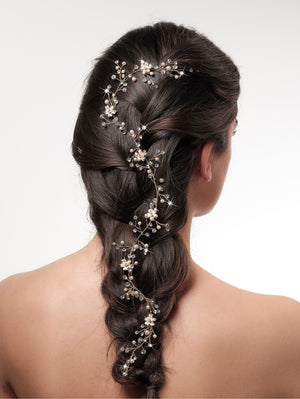 Hair vine BB-8593 goud