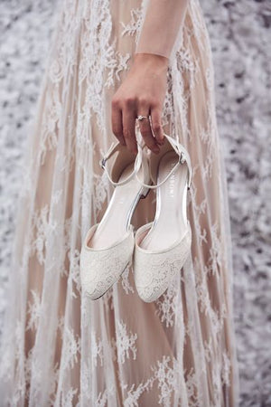 Bridal shoes Fizz 2