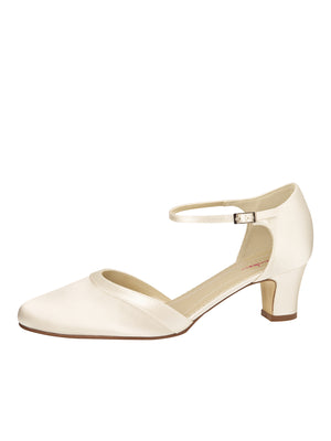 Bridal shoe Anika - In White Shop