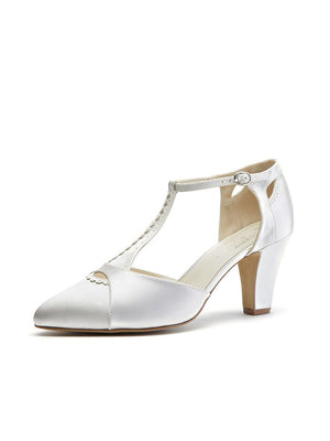 Bridal shoe Belmont