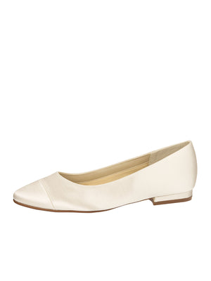Bridal shoe Bess