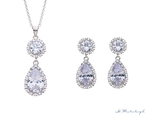 G. Westerleigh jewelry set JN0987