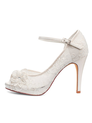 Wedding shoe Lola