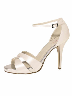 Bridal Shoe Cate - In White Shop