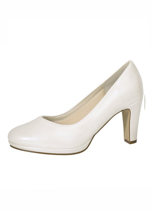 Bridal shoe Crazy Flirt
