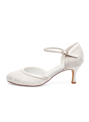 Bridal Shoe Daisy- In White Shop