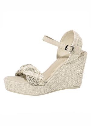 Wedge wedding shoe Ellis