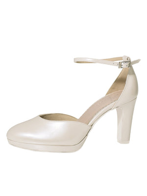 Bridal shoe Lidy