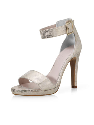 Bridal shoe Marysol