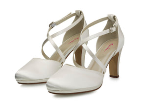 Wedding shoe Olaila