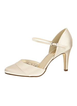 Bridal Shoe Passionberry - In White Shop