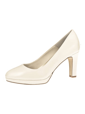 Brautschuh Renate - In White Shop