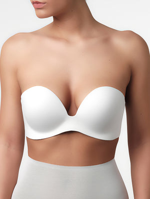 STA-02 Adhesive bra without back