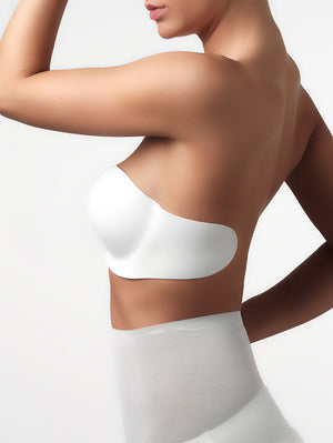 STA-02 Self-adhesive bra without back