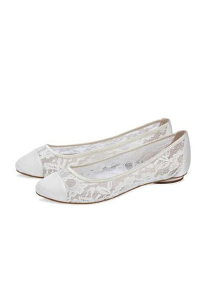 Bridal Shoe Sweetie - In White Shop