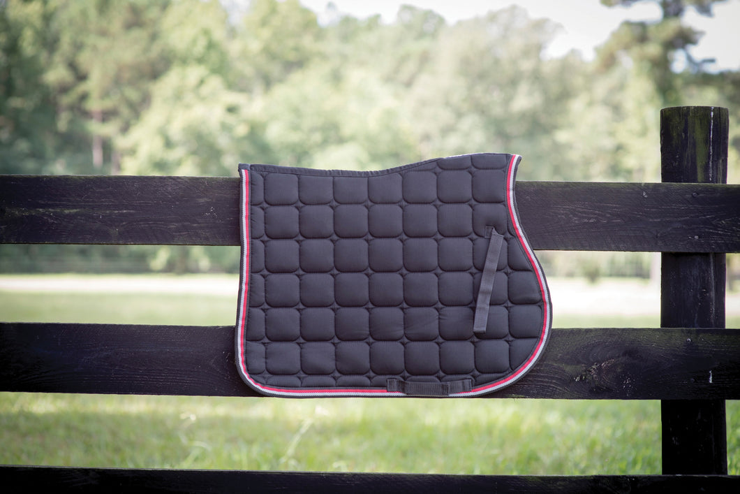 Come Best All Purpose Saddle Pad