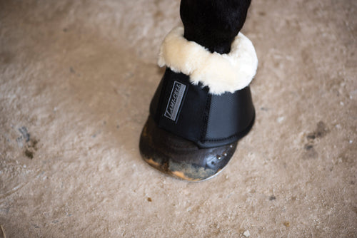Comfort Over-Reach Boots