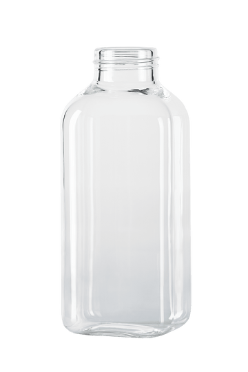 X3 GLASSBOTTLE – 500ml