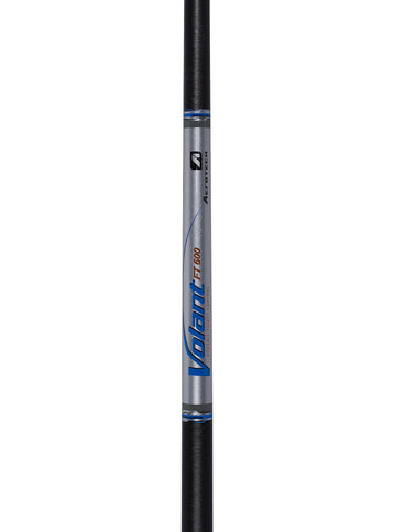 AEROTECH VOLANT FT600 R .370 TIP IRON SHAFT